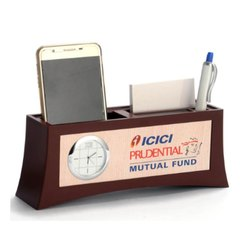4 In 1 Offical Table Clock