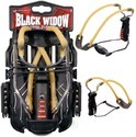 Barnett Professional Black Widow Slingshot SKU 581046
