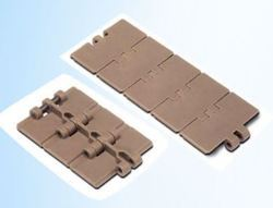 Thermoplastic Slat Chains