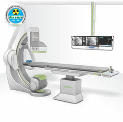 Allengers Altima Fixed Cath Lab