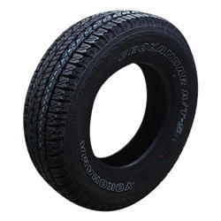 Yokohama Car Tyre, Size: LT 215/75 RI 5-100/975-6 PR