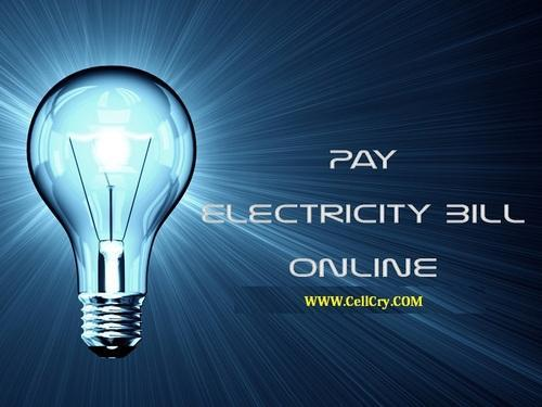 Electricity Bills Services