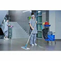 School Housekeeping Service