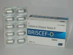 Briscef O Tablets