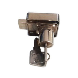 Stainelss Steel Deadbolt Locks, Bronze