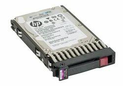 HP 1.2tb 10k 2.5 SAS Server HDD