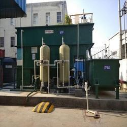 Effluent & Waste Water Treatment Plant