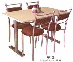 Restaurant Table RF-02
