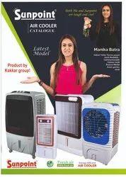 Air Cooler Sunpoint