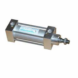 2 hp Pneumatic Hydraulic Piston Pump, Model: DMHy-2000-6