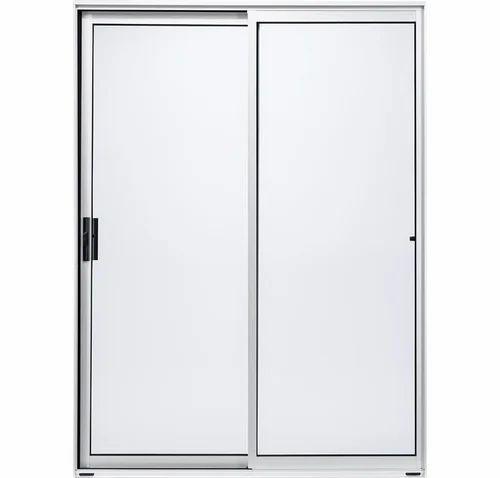 Aluminum Sliding Patio Door At Rs 1000 Square Feet Jaipur Id