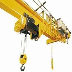 Single Beam Girder Crane