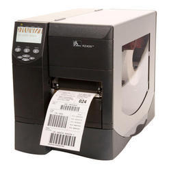 Zebra Barcode Printer