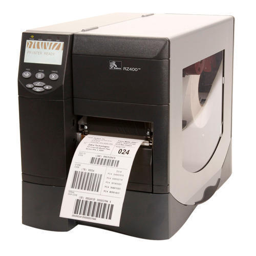Barcode Printer - Zebra Barcode Printer Manufacturer from