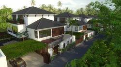 Frangipanni Balinese Styled Villas In Anjuna