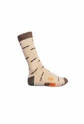 Adam Phillip Men's Casual Socks ADAMC-1-3