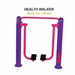 OD 601 Health Walker