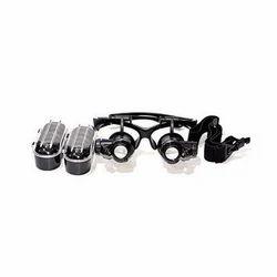 LED Watch Repair Magnifier