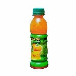 KAFPI Mango Drink, Liquid, Packaging Type: Carton