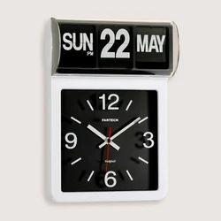 Calender Wall Clock