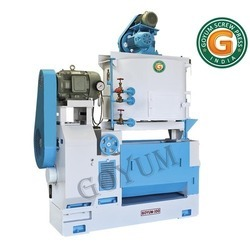 3 Phase Semi-Automatic Palm Kernel Screw Oil Press, Motor Speed : 1440 RPM