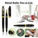 Metal Roller Pen H-210