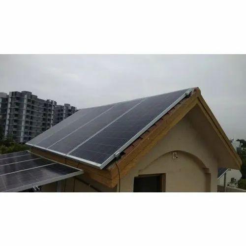 325 Watt Residential Solar Panel