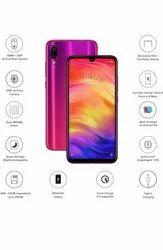 Redmi/Mi/Xiaomi Black Note 7pro, Android, Weight: 186gram