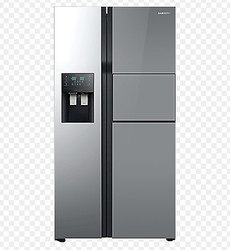 Samsung Side By Side Door Fridge Repairing Service, Capacity: >400 L
