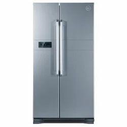 3 Star 5 Double Door Refrigerator, 603 L