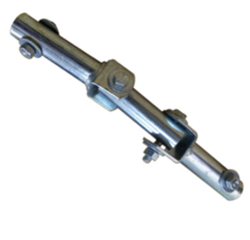Universal Joint For Roll Up