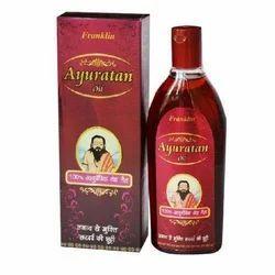 Bhringraj Ayuratan Hair Oil