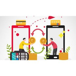 Online Micro ATM Money Transfer