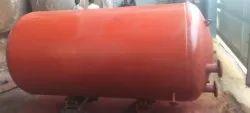 3000 Liter Air Receiver Tank