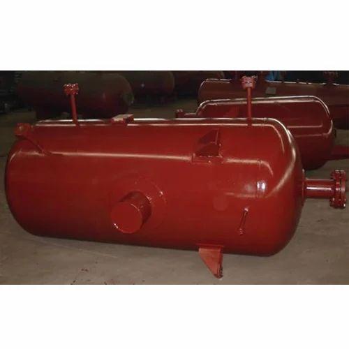Ammonia Oil Separator, Size/dimension: 12/36 Inch