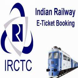 IRCTC Authorized E-Ticketing Service