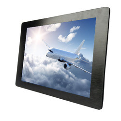 17 Rugged Panel PC