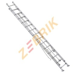 Aluminium Double Extension Ladders