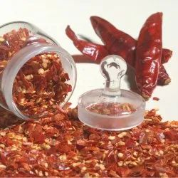 Laxmi Red Chilli Flake