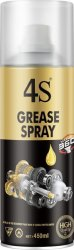 4S Grease Spray