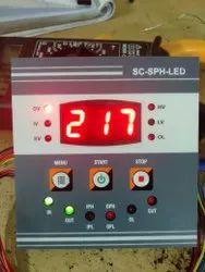 Digital Servo Voltage Stabilizer Control Card For Power Management