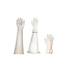 Hypalon Hand Gloves
