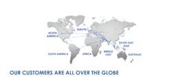 Our Overseas Clients