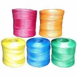 Reprocess Polypropylene Plastic Sutli/Twine