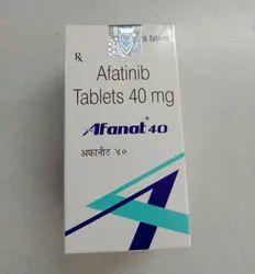 Afanat 40 Mg (Afatinib)