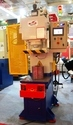 Santec H Frame Fabricated Type Hydraulic Press
