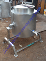 Ss Steam Bulk Rice Cooker