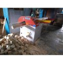 Wood Block Cutting Machine