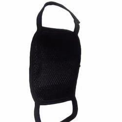 Black Anti-Pollution Mask