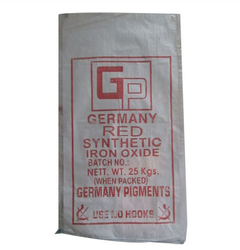 Synthetic Red Iron Oxide, Usage: In Household Flouring And In Tile Industry